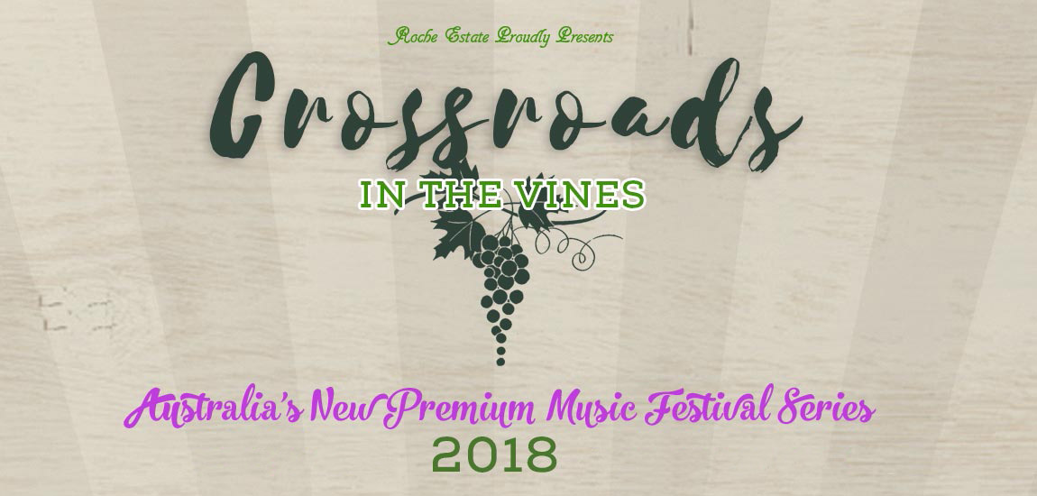 crossroads in the vines